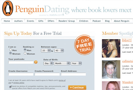 penguin gay dating site Penguin's best 100% free gay dating site want to meet single gay men in penguin, tasmania mingle2's gay penguin personals are the free and easy way to find other penguin gay singles looking for dates, boyfriends, sex, or friends.